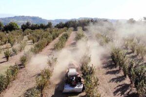 Lettera pubblica inviata al Prefetto di Viterbo in merito alla questione pesticidi nell'area del Biodistretto