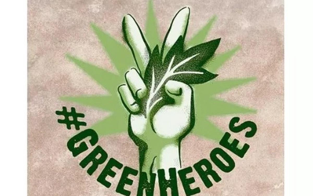 I #GreenHeroes del bio-distretto della Via Amerina e delle Forre