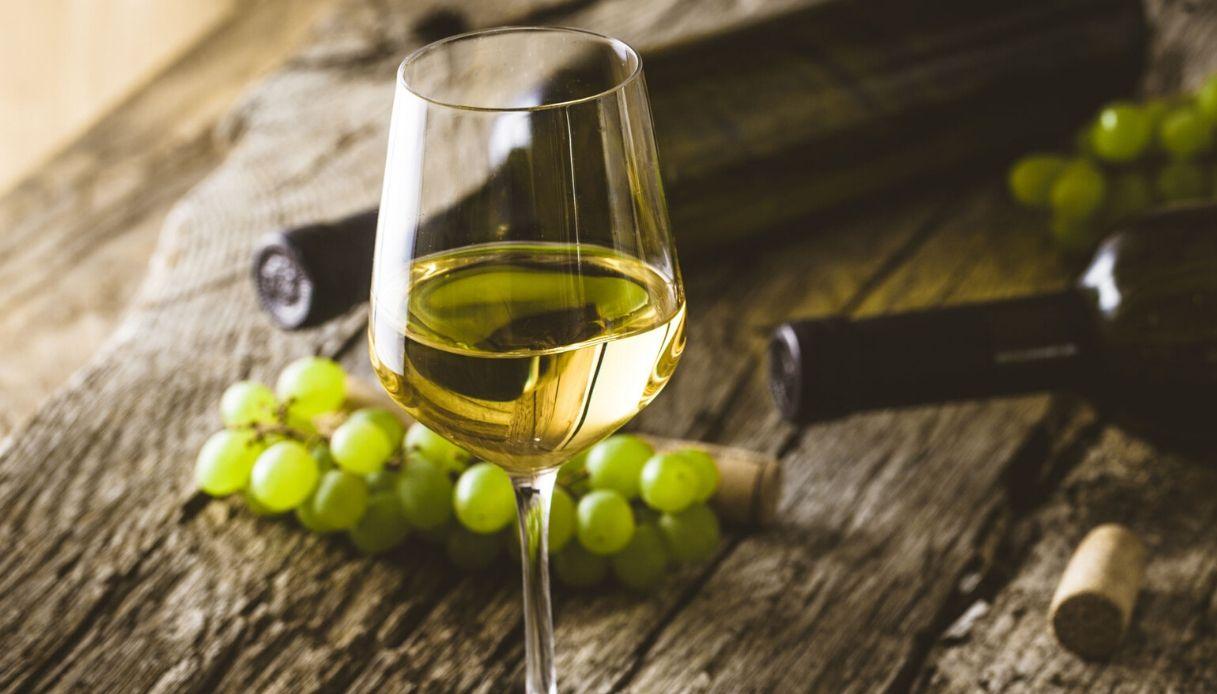 Tuscia Autoctona e il primato dei vini bianchi