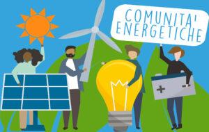 """Read more about the article Convegno """"Verso la Comunità energetica – efficienza nell'uso delle rinnovabili"""""""
