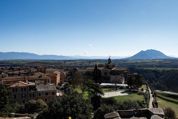 civita castellana